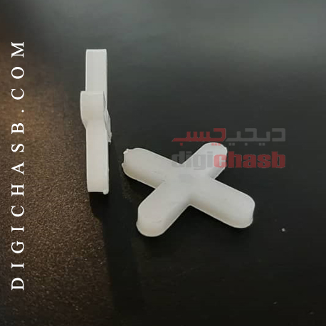 قیمت مشخصات و کاربرد صلیب کاشی و سرامیک چهار میلی متر لیموفیکس
